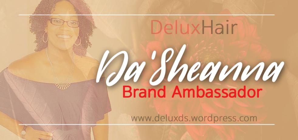 Da'Sheanna Promo banner