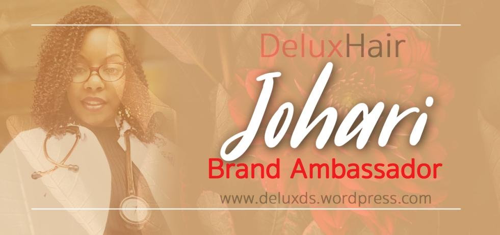Johari Promo banner