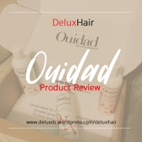 DeluxHair - Ouidad Product Review